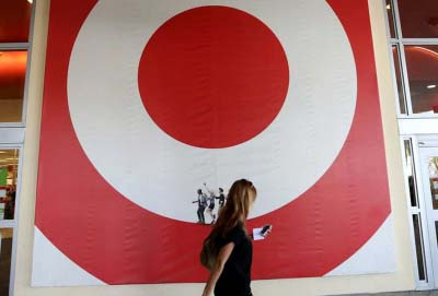 Target sued by customers over credit card breach