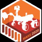 Start Misji Mars 2020