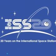 20 lat ISS