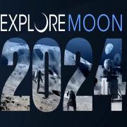 ROK 2024 - niezwykły rok powrotu ludzi na Księżyc