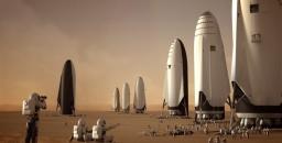 Linia Czasu Starship 08-12-20