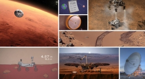 Eksploracja i badania Marsa
