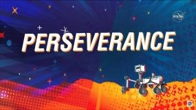 Perseverance to imię łazika Mars 2020