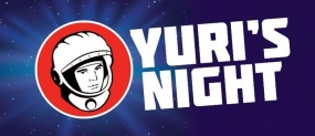 Yuri's Night z 2019 roku