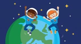 Mission X: Trenuj jak Astronauta
