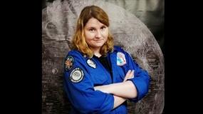 Wspieraj treningi pierwszej Polskiej Astronautki