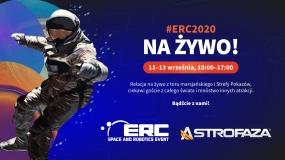 ERC2020 i AstroFaza - Relacja na żywo