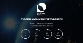 World Space Week Wrocław 5-6.10.2019