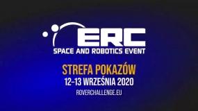 ERC 2020 Strefa pokazów