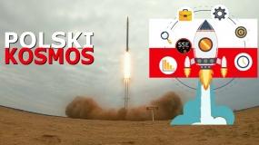 Polski Kosmos #1 - polski akcent sektora kosmicznego