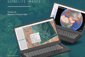 ICEYE udostępniło 18 000 zdjęć satelitarnych