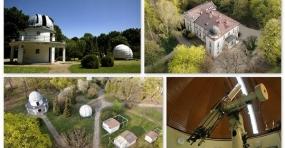 Styczniowe imprezy astronomiczne w Warszawie, Grudziądzu i Poznaniu