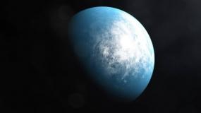 TESS odkrywa pierwszą planetę o rozmiarach Ziemi w strefie zamieszkiwalnej