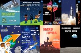 Kosmiczne Materiały dla Edukacji Kosmicznej