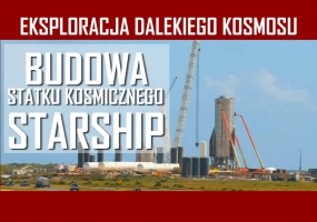 Budowa Starship