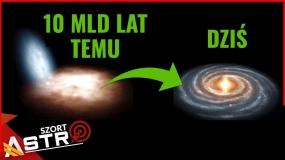 Droga mleczna pochłonęła mniejsze galaktyki