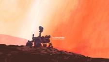 Odliczanie do startu misji MARS 2020