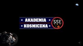 Rozpoczęcie działalności Akademii Kosmicznej SSE