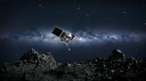 Pobranie próbki asteroidy jest trudniejsze, niż się wydaje