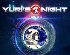 Już dziś w nocy globalny webcast z astronautami na Noc Jurija