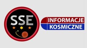 Informacje Kosmiczne #1